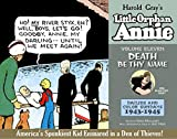 Complete Little Orphan Annie Volume 11