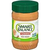 Smart Balance Creamy Peanut Butter, 16 oz, 2 pk
