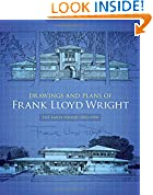 #7: Drawings and Plans of Frank Lloyd Wright: The Early Period (1893-1909) (Dover Architecture)
