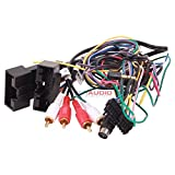 Axxess AX-ADFD02 ADBOX Aftermarket Stereo Installation Harness for 2011-Up Ford Vehicles