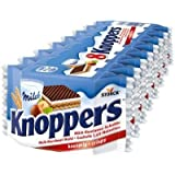 Knoppers 8-pack by Storck