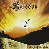 Chapter IV by Kaledon (2012-05-07)