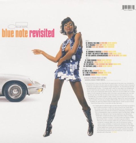 Blue Note Revisited [Vinyl]