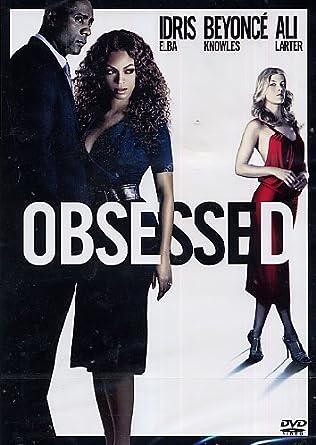 Obsessed: Amazon.it: Beyonce' Knowles, Idris Elba, Ali Larter ...
