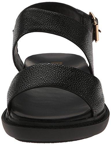 Bc Footwear Womens Out The Window Platform Sandalo Nero Stingray