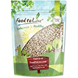 Food to Live Sunflower Seeds (Raw, No Shell, Kosher) (2 Pounds)