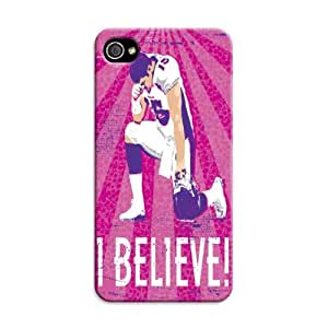 DIY Unique NFL New York Jets Hard Cover Case Fit For iPhone 5/5S