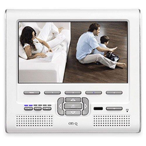 OnQ legrand HA5000-WH 7 Inch LCD Console in Studio Design – White, Best Gadgets