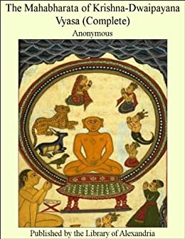 Veda Vyasa Endowment for Mahabharata Studies