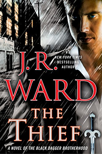 Review The Thief (Black Dagger