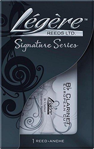 Legere Bb Soprano Clarinet European Signature (3.0)
