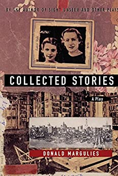 Collected Stories by [Margulies, Donald]