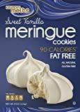 Krunchy Melts' Meringue Cookies - Vanilla (4oz)