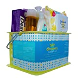 Johnson's Bath Discovery Baby Gift Set, Baby Bath