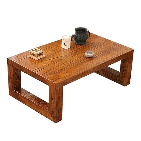 finest selection e6649 12cd4 Amazon.com: Coffee Tables Low Table Tea Table Study Desk ...