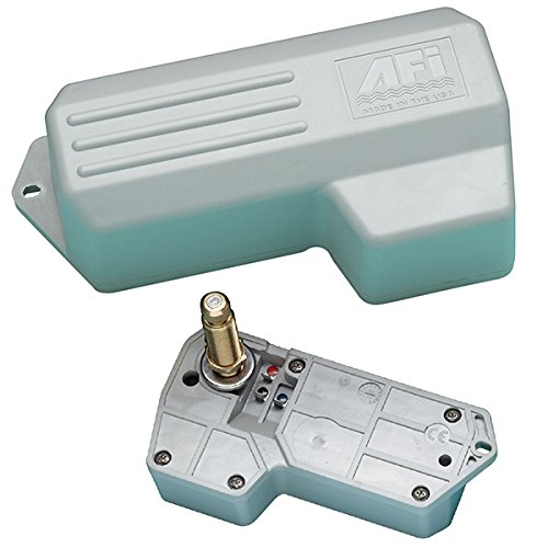 AMRA-37180 * AFI 1000 Waterproof Wiper Motor w/ 2.5'' Shaft - 80 Degree by AFI