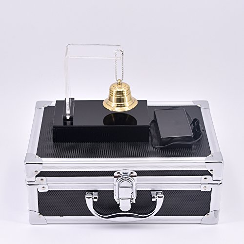Enjoyer Magic Tricks-Don't Tell Lie (Spirit Bell-Remote Controlled) Magician Accessories Stage Illusions Mentalism Magic Gimmick by Enjoyer (Image #8)