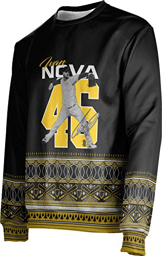 ProSphere Ivan Nova Pittsburgh 46 Unisex Sweater - Homerun - Sp Fashion Nova