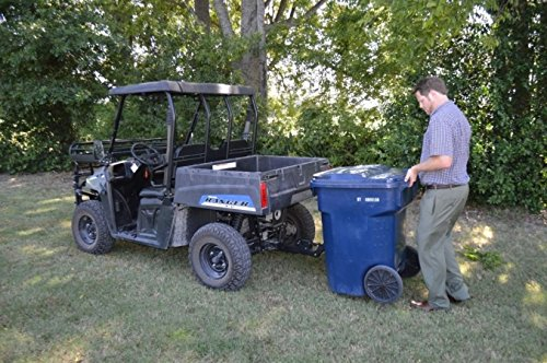 Great Day TC5000 Trash Can Transporter (Tote (Trash Can Carrier)