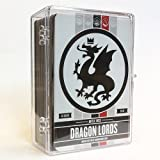 Dragon Lords Battle Deck. Magic the Gathering Preconstructed Deck. 60 cards