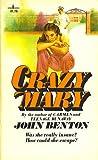 Crazy Mary, John Benton, 0800783026