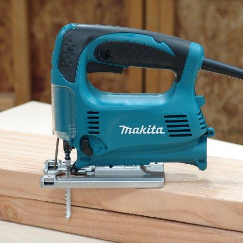 Makita 4329K 3.9 Amp Variable-Speed Top-Handle Jig Saw