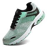Best Cushion Running Shoes - Ahico Sneakers Running Shoes Air Cushion Women Tennis Review