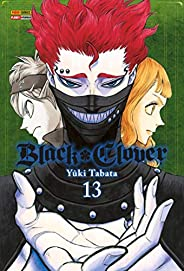 Black Clover Vol. 13