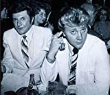 An 8 x 10 Photo Framed Liberace's Ex-Lover Scott Thorson