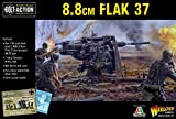 Warlord Games Bolt Action: German Army Flak 37 8.85cm (88mm)