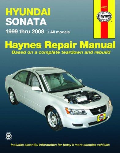 Hyundai Sonata 2006 - 2