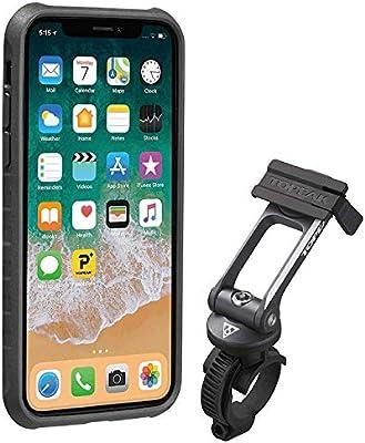 Topeak Unisex - Adultos Funda para Smartphone: RideCase, Negro, 14,9 cm: Amazon.es: Deportes y aire libre