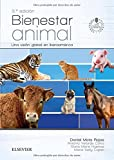img - for Bienestar animal book / textbook / text book