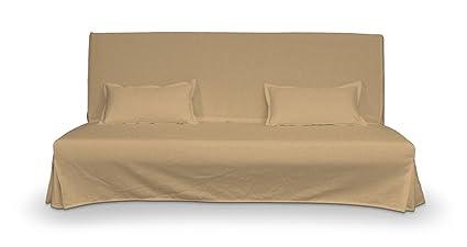 dekoria beddinge Fácil funda de sofá largo con dos fundas de ...
