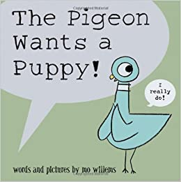 Image result for the pigeon wants a puppy