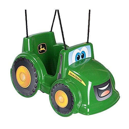 M & M Sales Enterprises John Deere - Johnny Tractor Toddler Swing