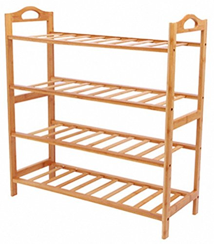 Tooboo Natural Entryway Storage Organizer product image