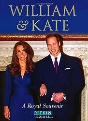 William & Kate: A Royal Souvenir