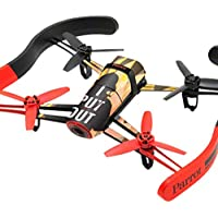 MightySkins Skin For Parrot Bebop Quadcopter Drone – I Put Out Protective, Durable, and Unique Vinyl Decal wrap cover | Easy To Apply, Remove, and Change Styles | Made in the USA