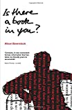 Is There a Book in You?, Alison Baverstock, 0713679328