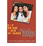 Two Films by Ang Lee, Ang Lee, 0879515686