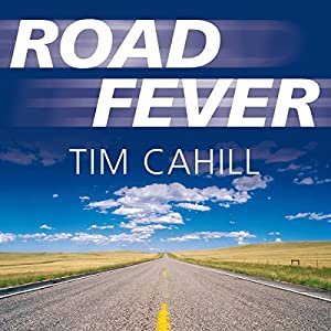Road Fever Audiobook