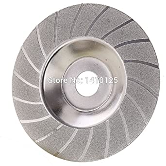 2 Inch Diamond Coated Grinding Wheel Disc Abrasive Tool For Angle Grinder 150#