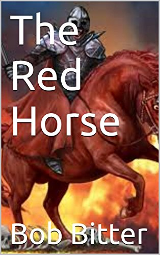 The Red Horse: Spanish Spurs Series Book One