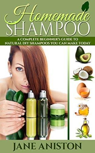 Buy store bought shampoo