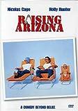 Raising Arizona by Fox Home Entertainme