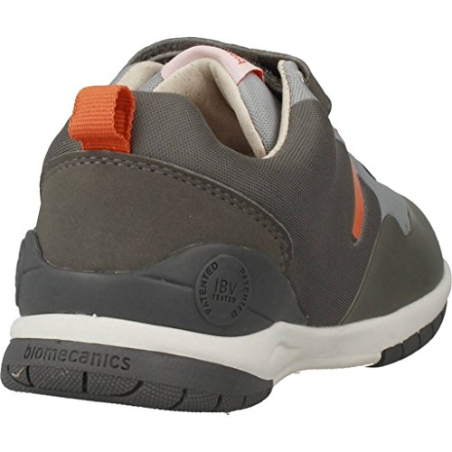Biomecanics Zapatillas Para Niño, Color Gris, Marca, Modelo Zapatillas Para Niño 182192 Gris gris