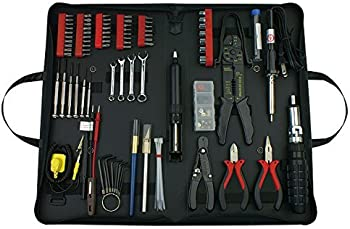 Rosewill 90 Pc. Professional Computer Tool Kit Components