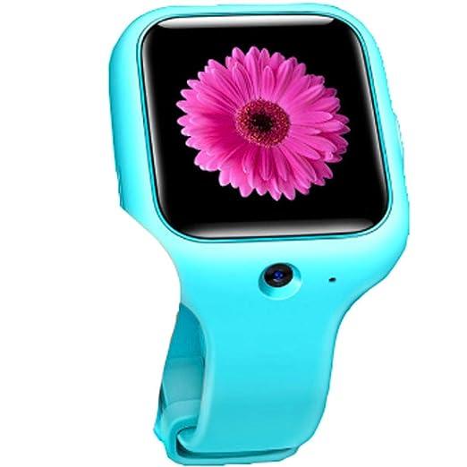 ZCHUI Relojes de Pulsera Actividad GPS para Campos de Golf Running ...