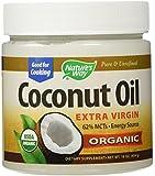 Nature's Way Coconut Oil-extra Virgin